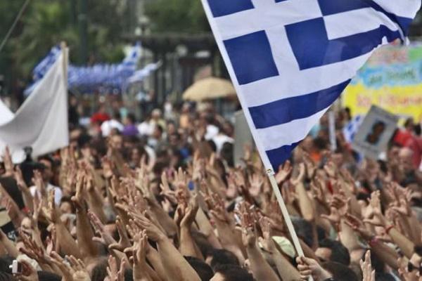 Кризу в Україні та Греції пояснюють експерти
