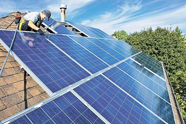Тернополяни мають можливість продавати надлишкову електроенергію