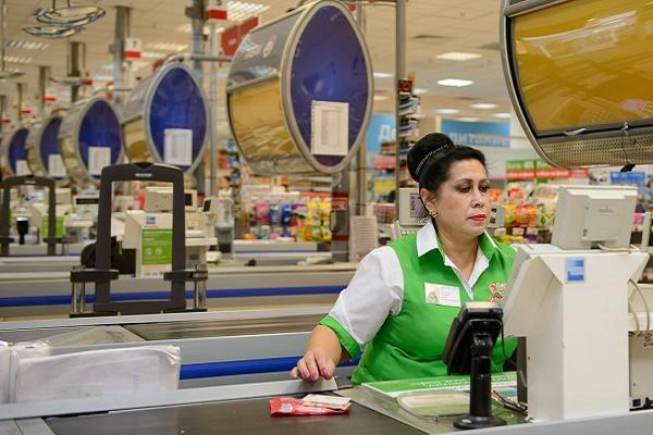 На Тернопільщині поменшало покупців в магазинах