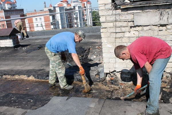 На Тернопільщині поспішають завершити проекти фонду регіонального розвитку