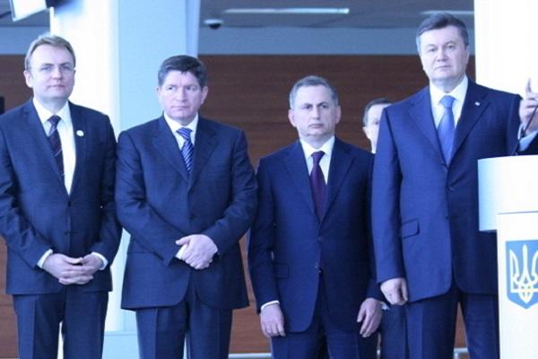 «Опоблок» отримав несподіваного сателіта в якості партії львівського мера