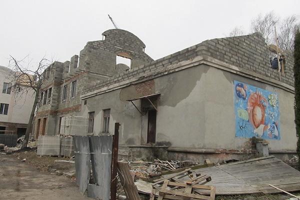 Майже 20 тернопільських мільйонів «віддали» будівельникам з Івано-Франківська