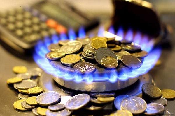 Тарифи на газ знов можуть підняти заради чергового траншу МВФ